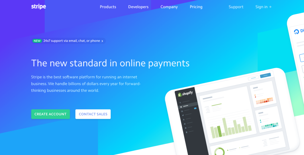 Stripe Review