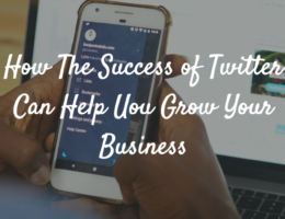 How the success of Twitter can-help you grow your business
