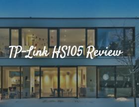 TP-Link HS105 review